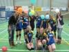 Meisjes 2 kampioenwedstrijd